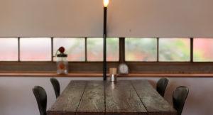 食堂カフェ