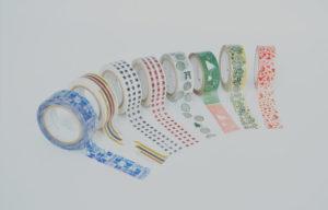ichishinaマスキングテープ